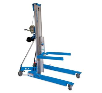 Genie Superlift Material Lift