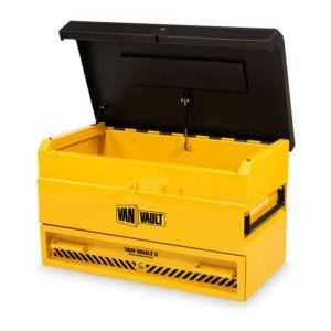 Van Vault 3 Security Box