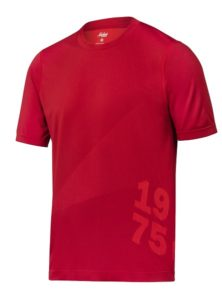 Snickers 2519 FlexiWork, 37.5® Technology Short Sleeve T-shirt