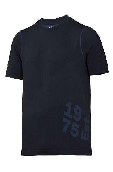 Snickers 2519 FlexiWork, 37.5® Technology Short Sleeve T-shirt