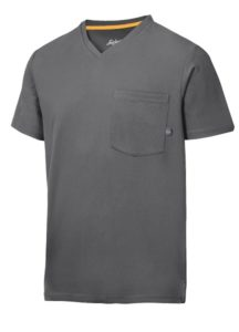 Snickers 2524 Allround Work 37.5 Technology Short Sleeve T-shirt