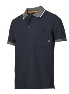 Snickers 2724 AllroundWork, 37.5® Tech SS Polo Shirt