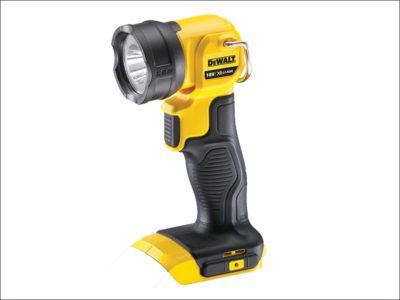 Dewalt XR Torch 18 Volt Bare Unit
