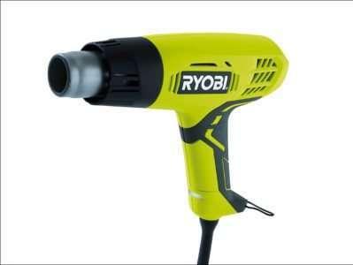 Ryobi Heat Gun 2000 Watt 240 Volt