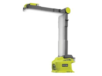 Ryobi R18ALF-0 LED ONE+ Folding Light 18 Volt Bare Unit