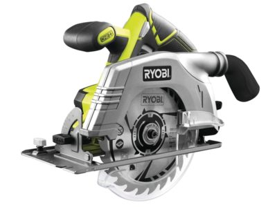 Ryobi ONE+ 18V 165mm Circular Saw 18 Volt Bare Unit
