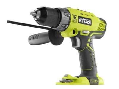 Ryobi ONE+ 18V Combi Drill 18 Volt Bare Unit