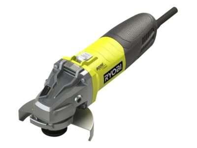 Ryobi RAG800 115mm Angle Grinder 800 Watt 240 Volt
