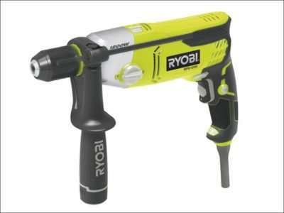 Ryobi RPD1200-K Percussion Drill 1200 Watt 240 Volt