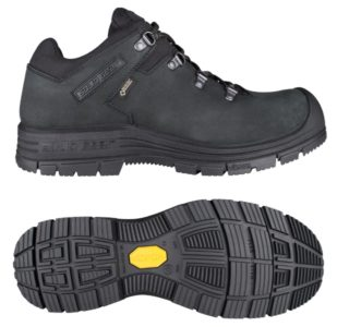 Solid Gear Alpha Safety Shoe (from Snickers)