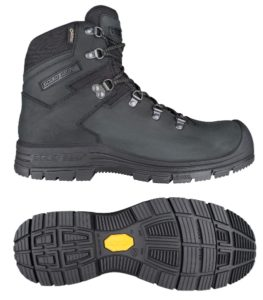 Solid Gear Bravo Safety Boot (from Snickers)