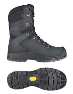 Solid Gear Delta Safety Boot (from Snickers)