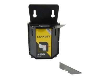 Stanley 11921 Blade Pack 100 Piece BOGOF
