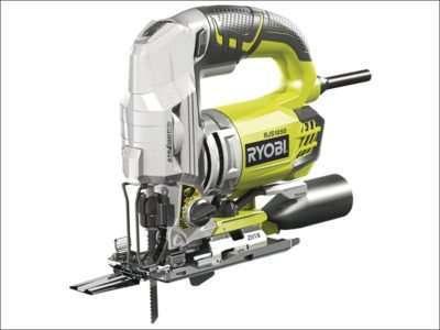 Ryobi Variable Speed Jigsaw 680 Watt 240 Volt