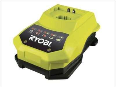Ryobi ONE+ Super Charger 14.4-18 Volt NiCd/Li-Ion
