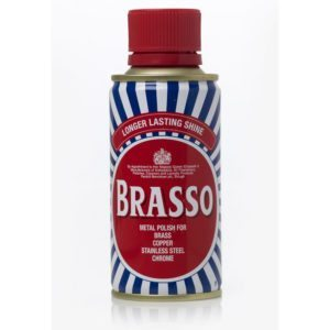 Brasso 175ml