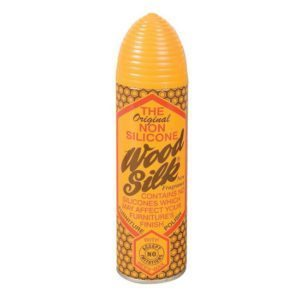 Non Silicone 'Wood Silk' Aerosol 250ml