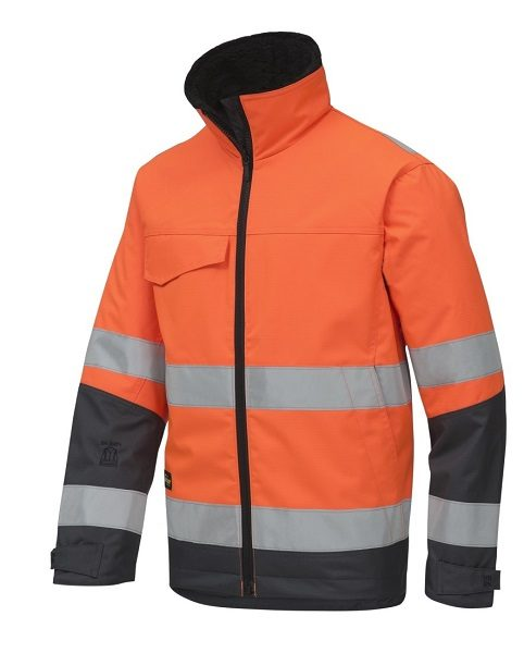 Snickers 1138 Core Hi-Vis Insulated Jacket CL3