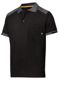 Snickers 2701 AllroundWork, 37.5® Tech Reinforced SS Polo Shirt