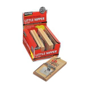 Little Nipper Rat Trap Tray