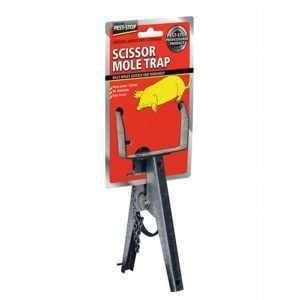 Pest Stop Scissor Mole Trap