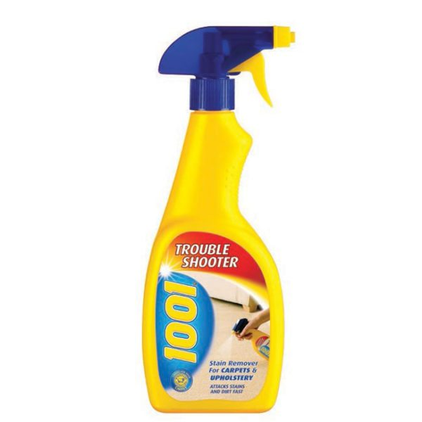 1001 Troubleshooter 500ml Trigger