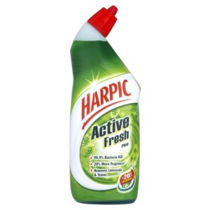 Harpic Active Fesh Cleaning Gel 750ml
