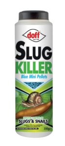 Doff Slug Killer Pellets 350gm