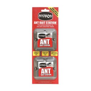 Nippon Ant Bait Station 2 pk