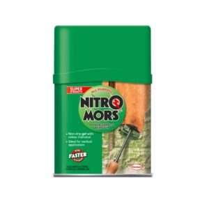 Nitromors All Purpose Paint & Varnish Remover 375ml