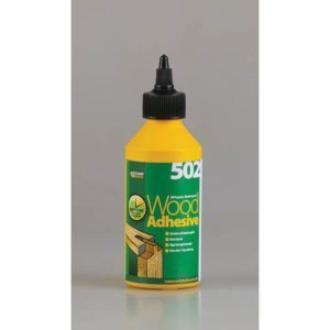 EverBuild Wood Adhesive 250ml