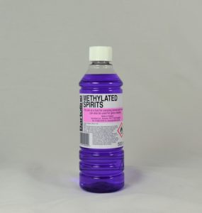 Bartoline Methylated Spirit 500ml