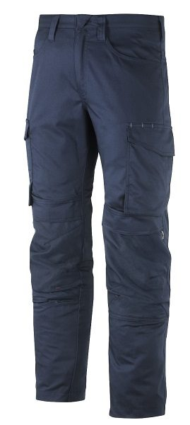 Snickers 6801 Service Trousers + Knee Pockets