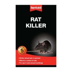 Rentokil Rat Killer 5 Sachet