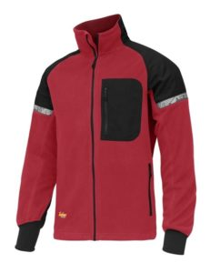 Snickers 8005 AllroundWork, Windproof Fleece Jacket