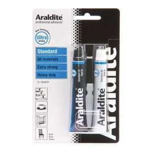 Araldite Standard Tubes 2 x 15ml