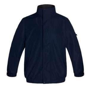 Aqua Flight jacket