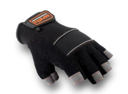 Scruffs Fingerless Gloves