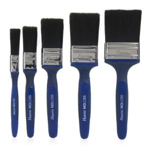 No Loss Paint Brushes