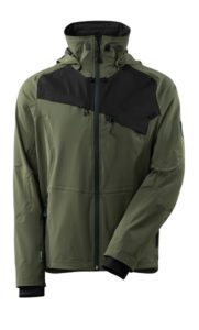 Mascot Advanced Lightweight, Waterproof, 4 Way Stretch Jacket