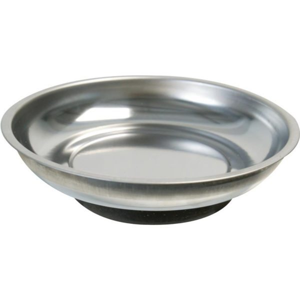 Silverline Magnetic Parts Tray
