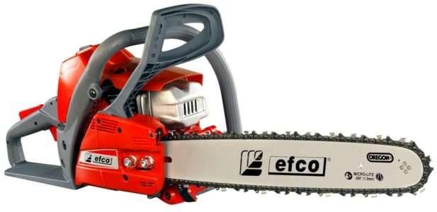 Efco MT4100S Chainsaw