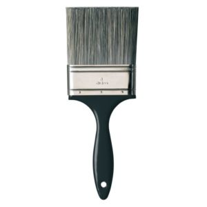 "4"" Taskmasters Masonry Brush"