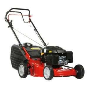 "Efco LR48-TK Allroad 21"" Self-Propelled Lawn Mower"