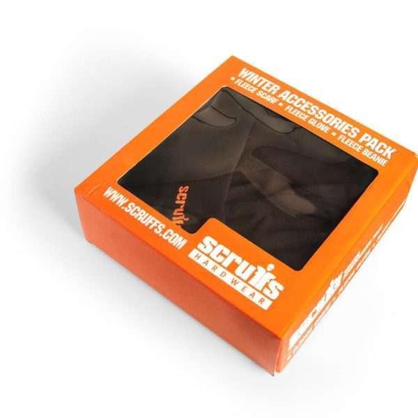 Scruffs Winter accessories box