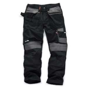 Scruffs 3D Trade Trousers
