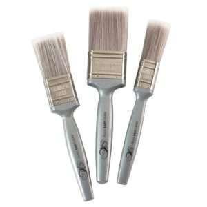 """Easyclean 3 Brush Pack - 1"""", 1,1/2"""", 2"""""""