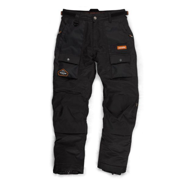 Scruffs Expedition Thermo Work Trousers