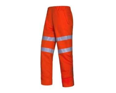 Aqua Hi Vis Ripstop Trouser