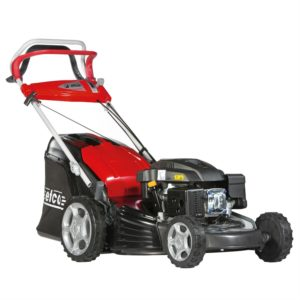 "Efco LR48-TK Allroad 18"" Self-Propelled Lawn Mower"
